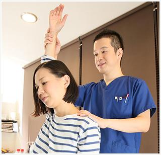 photo:真体療術施術1