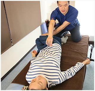 photo:真体療術施術2